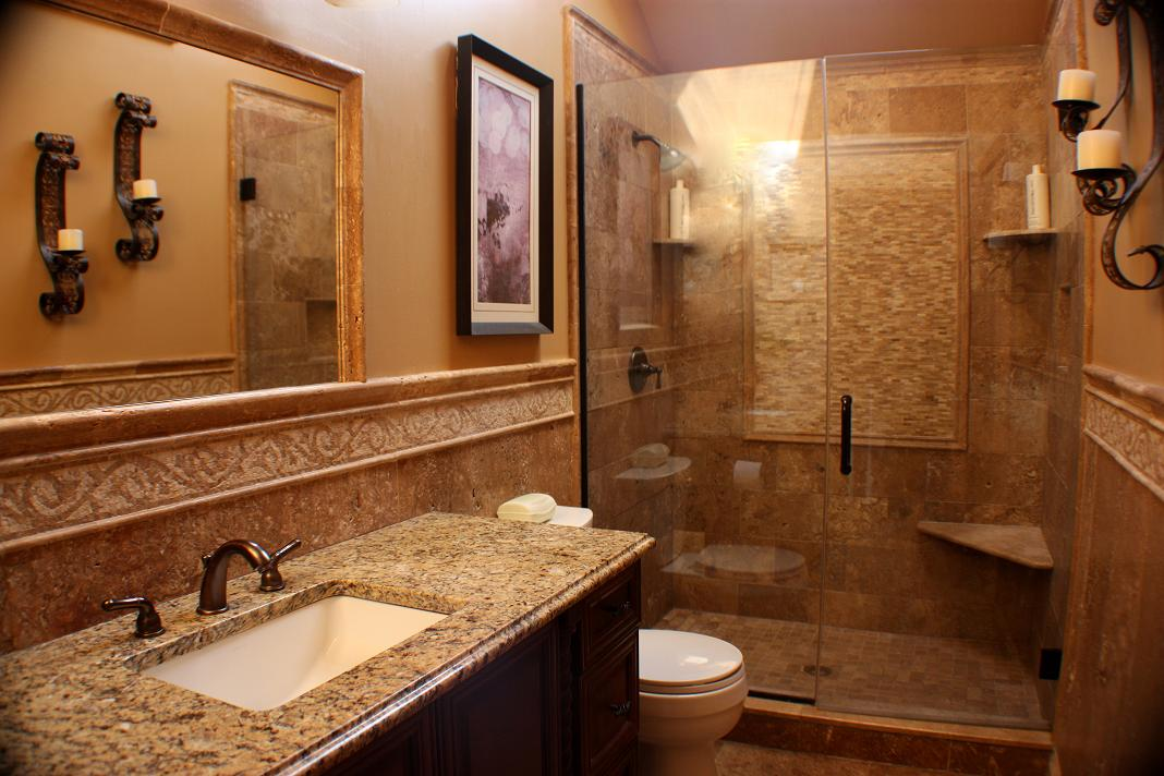 Kitchen Bathroom Remodels Floyd Renovations - Bathroom remodel plumber