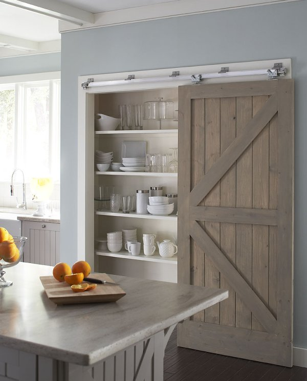 Kitchen Stable Doors: 10 Kitchen Trends For 2017